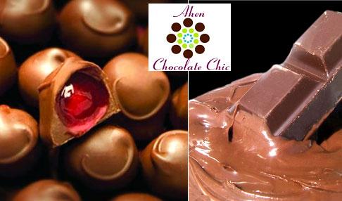 Ahen Chocolate Chic