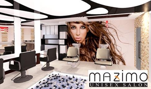 Mazimo Salon