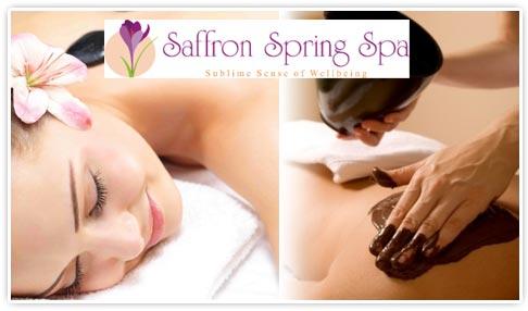 Saffron Spring Spa
