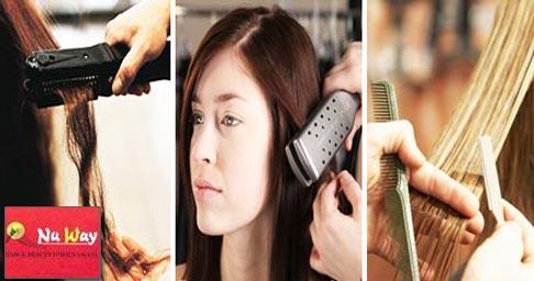 Nu Way Hair N Beauty Salon
