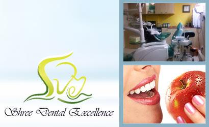 Shree Dental Excellence