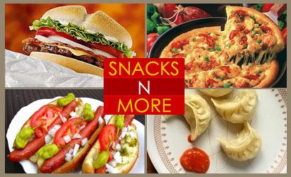 Snacks & More