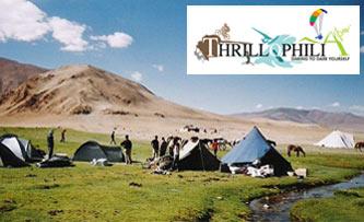 Thrillophilia Adventure Tours Pvt. Ltd.
