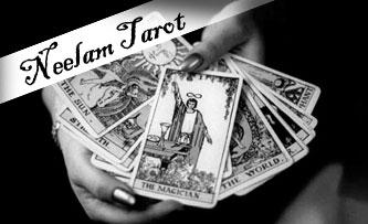 Neelam Tarrot Reader