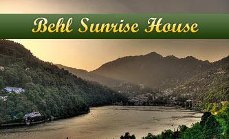 Bhel Sunrise House