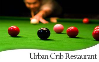 Urban Crib