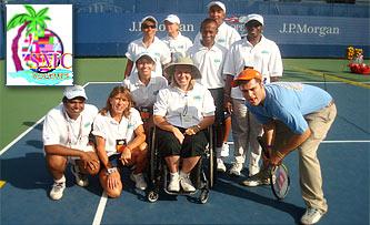 SMC Tennis Foundation