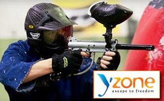 Y - Zone