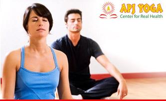 APJ Yoga Center