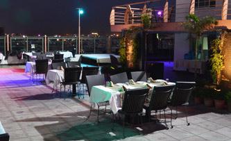 Doorbeen Restaurant