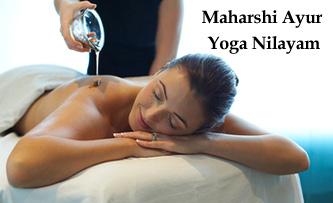 Maharshi Ayur Yoga Nilayam