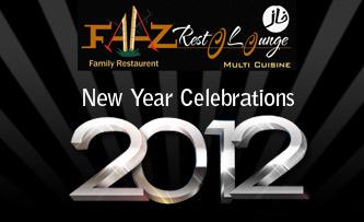 Faaz Rest O Lounge
