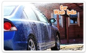 Car Wash India