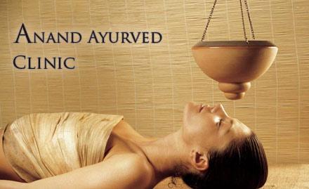 Anand Ayurved Clinic And Panchakarma Centre Bodakdev