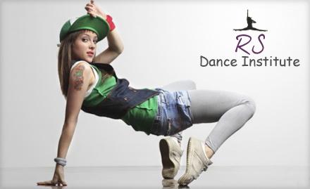 R.S. Dance Institute