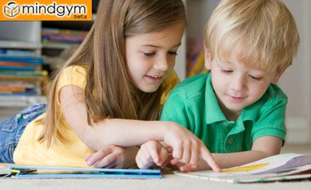 Mindgym - Kids Library