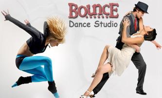 Bounce Dance Studio
