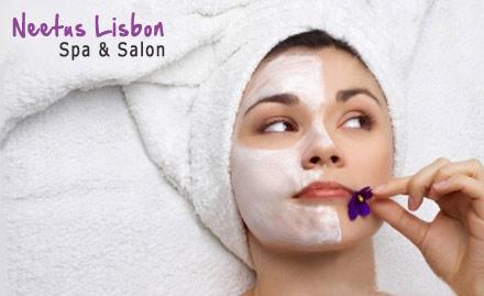 Lisbon Spa & Salon