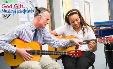 God Gift Musical Institute