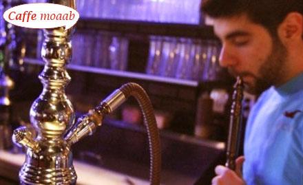 Caffe Moaab