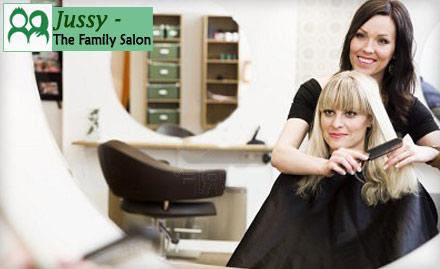 Jussy - The Family Salon