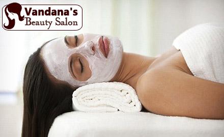 Vandna's Beauty Salon