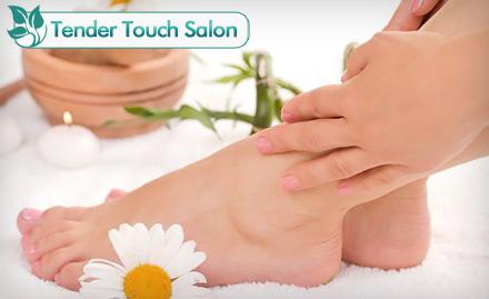 Tender Touch Salon