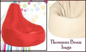 Thoumuz Bean Bags