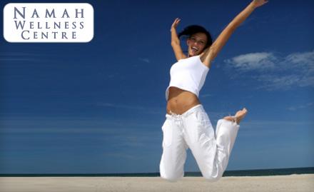 Namah Wellness Centre