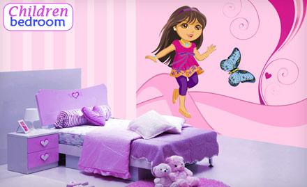 Children Bedroom