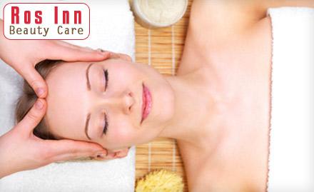 Ros Inn Beauty Care & Spa