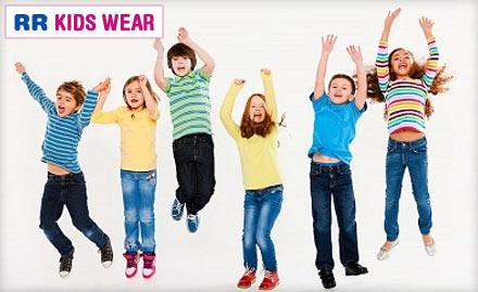 RR Kids Wear
