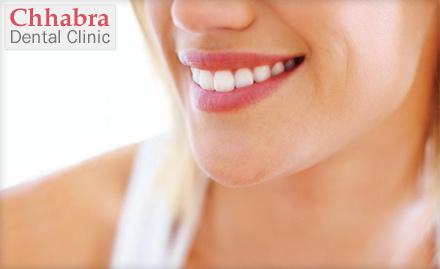 Chhabra Dental Clinic