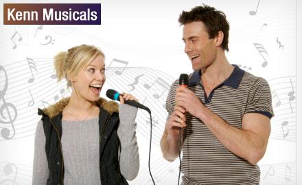 Kenn Musicals