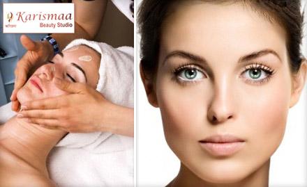 Karismaa Beauty Studio