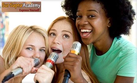 Sursapna Academy