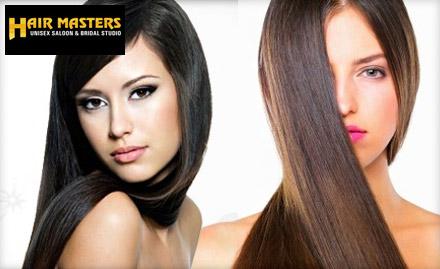 Hair Masters Unisex Salon