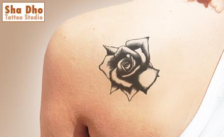 Fear Tattoos