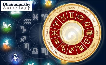 Dr. Bhanumurthy Astrology
