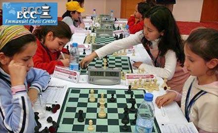 Emmanuel Chess Centre