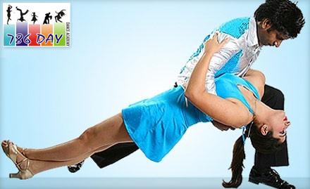 786 Day Dance Academy