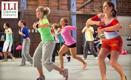 I L I Dance Academy