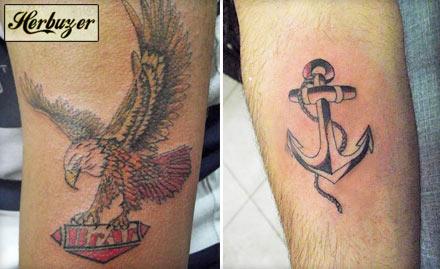 Herbuzer Tattoo