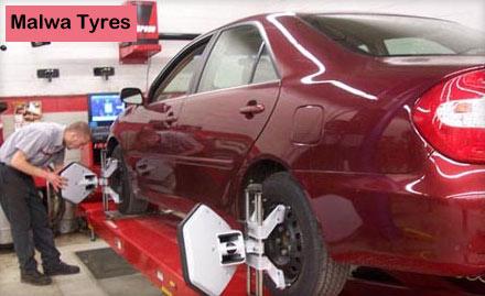 Malwa Tyre Service