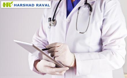 Dr. Harshad Raval Homoeopathy