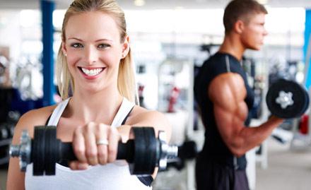 Xtrim Fitness Gym