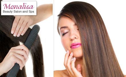 Monalisa Beauty Salon and Spa
