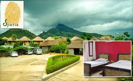 Sparsa Resorts
