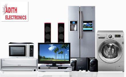 Adith Electronics