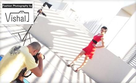 Fashion Photography by Vishal